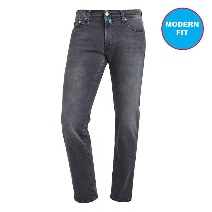 Pierre cardin jeans donker grijs