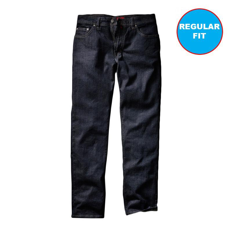 Pierre cardin jeans donker blauw