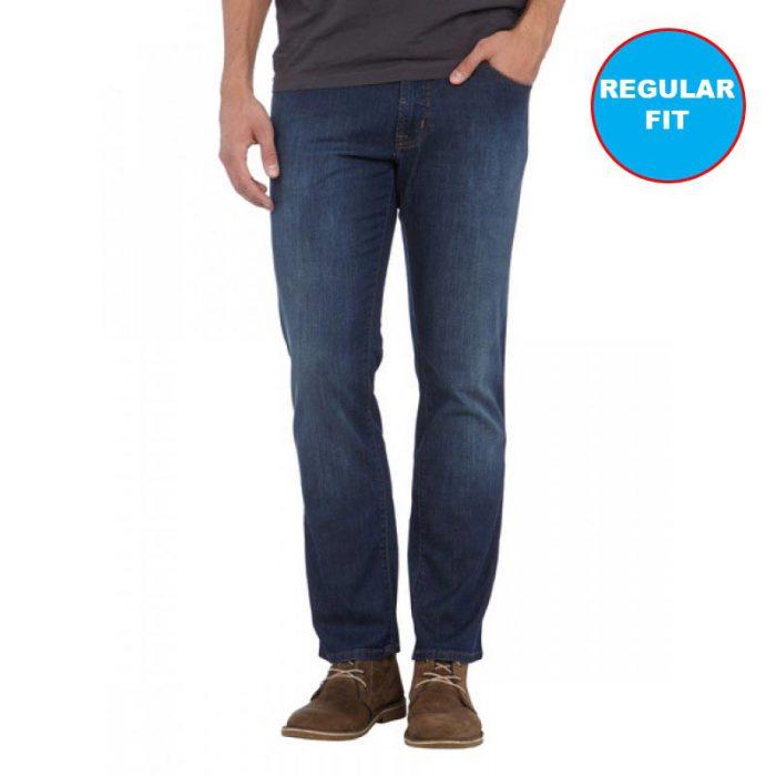 Pierre cardin jeans stone washed