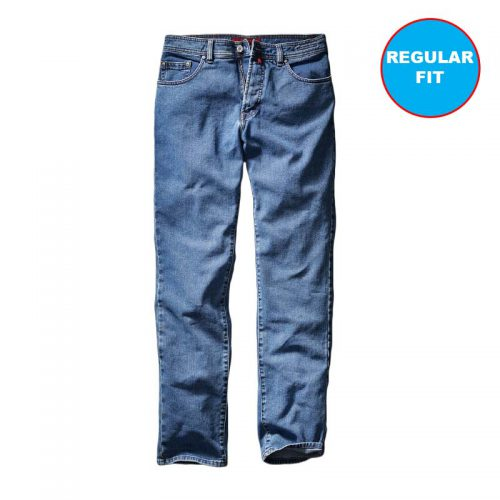Pierre cardin jeans light stone washed