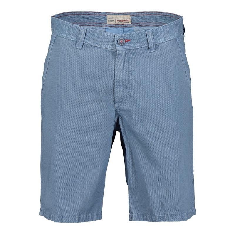 Redpoint korte broek blauw