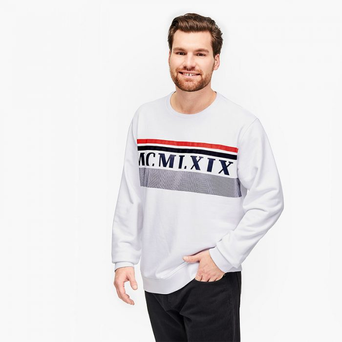 s.Oliver sweater wit