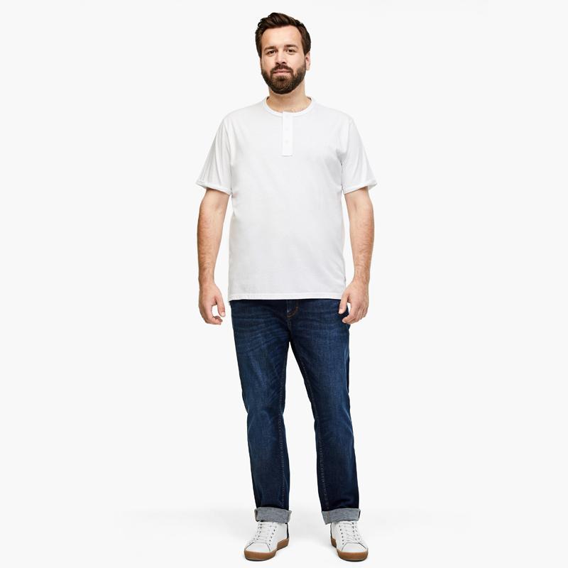 s.Oliver jeans dark blue