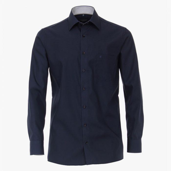Casa moda overhemd printje nek