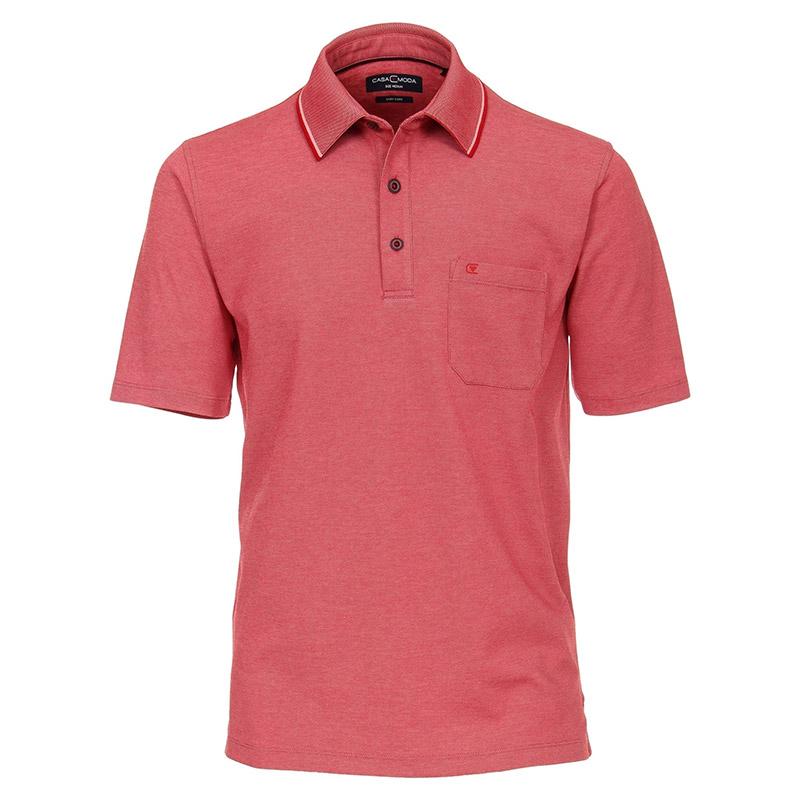 Casa moda-polo-rood